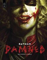 BATMAN : DAMNED  –  EDITION SPECIALE COMIC CON 2019