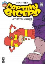CAPTAIN BICEPS  T1: ULTIMATE FIGHTING