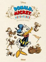 MICKEY AND DONALD'S ADVENTURES