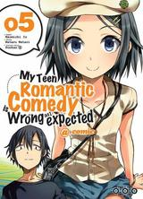 MY TEEN ROMANTIC COMEDY T5