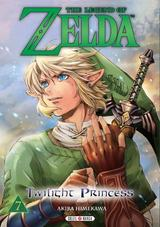 ZELDA T7: TWILIGHT PRINCESS
