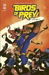 BIRDS OF PREY REBIRTH T1