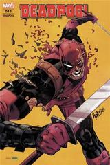DEADPOOL FRESH START N.11