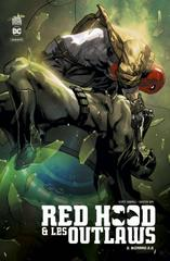 RED HOOD & THE OUTLAWS T2