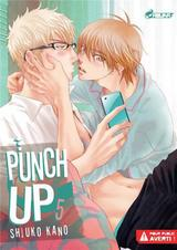 PUNCH UP T5