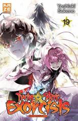 TWIN STAR EXORCISTS T19