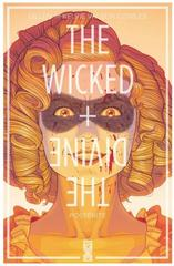 THE WICKED + THE DIVINE T7: POSTERITE