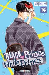 BLACK PRINCE AND WHITE PRINCE T14: BLACK PRINCE AND WHITE PRINCE T14