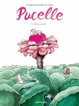 PUCELLE T1: PUCELLE  TOME 1