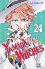 YAMADA-KUN AND THE 7 WITCHES T24
