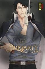 MORIARTY T7