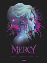 MERCY T1: EDITION COLLECTOR