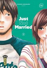 JUST NOT MARRIED T2