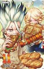 DR. STONE T11