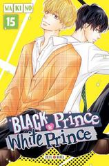 BLACK PRINCE AND WHITE PRINCE T15