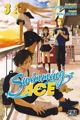 SWIMMING ACE T3