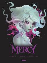 MERCY T2: EDITION COLLECTOR