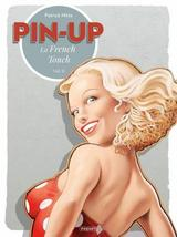 PIN-UP LA FRENCH TOUCH T2