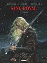 SANG ROYAL: INTEGRALE