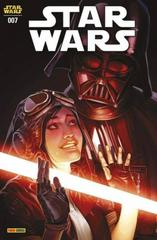 STAR WARS SOFTCOVERS: STAR WARS N°07 (2020)