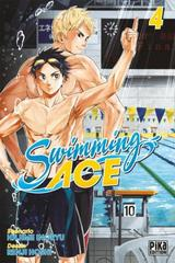 SWIMMING ACE T4