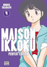 MAISON IKKOKU T4: PERFECT EDITION