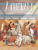 A CHEVAL ! T7: LES RENES DU SALON