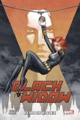 BLACK WIDOW: REMINISCENCES