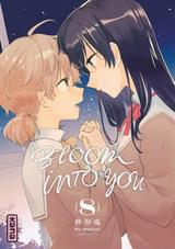 BLOOM INTO YOU T8