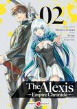 ALEXIS EMPIRE CHRONICLE (THE) T2