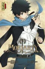 MORIARTY T9
