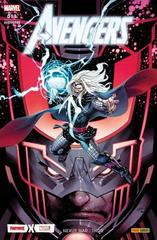 MARVEL SOFTCOVERS: AVENGERS N°11 (2020)