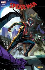 MARVEL SOFTCOVERS: SPIDER-MAN N°11 (2020)