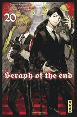 SERAPH OF THE END T20
