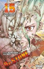 DR. STONE T15