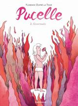 PUCELLE T2: CONFIRMEE