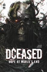 DCEASED : HOPE AT WORLD'S END