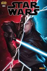 STAR WARS SOFTCOVERS: STAR WARS N°04 (2021)