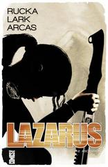 LAZARUS T2: ASCENSION