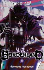 ALICE IN BORDERLAND T11