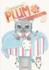 PLUM, UN AMOUR DE CHAT T7