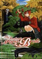 THE ANCIENT MAGUS BRIDE T3
