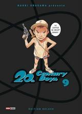 20TH CENTURY BOYS T9: EDITION LUXE