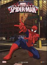 ULTIMATE SPIDER-MAN T4