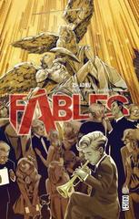 FABLES T25
