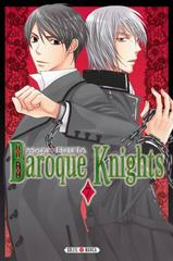 BAROQUE KNIGHTS T7