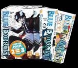 BLUE EXORCIST: STARTER PACK