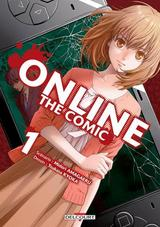 ONLINE THE COMIC T1