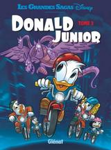 DONALD JUNIOR T3
