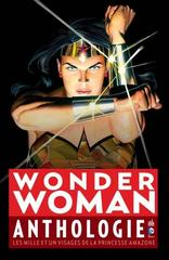 WONDER WOMAN: ANTHOLOGIE
